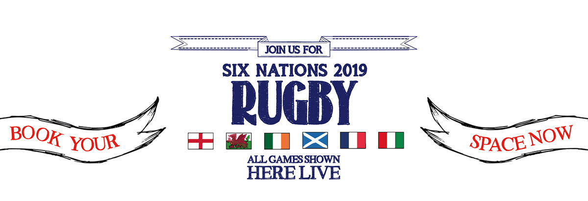 6 Nations Live at Oxford